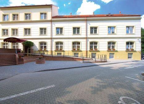 Hotel Ostruvek günstig bei weg.de buchen - Bild von 5vorFlug