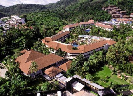 Hotel Centara Karon Resort Phuket in Phuket und Umgebung - Bild von 5vorFlug