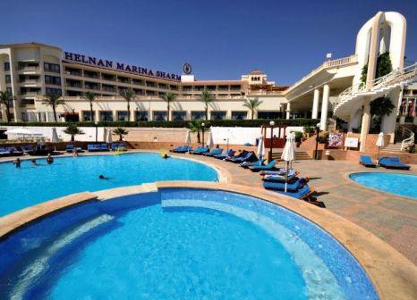 Marina Sharm Hotel in Sinai - Bild von 5vorFlug