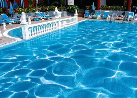 Hotel Udalla Park in Teneriffa - Bild von 5vorFlug