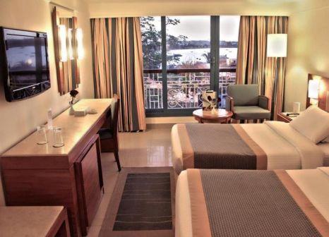 Hotelzimmer mit Fitness im Marina Sharm Hotel