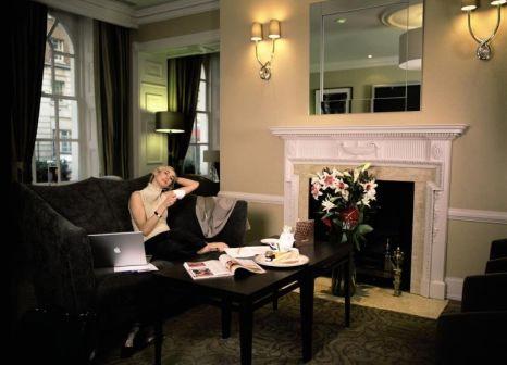 Hotelzimmer mit Sauna im Hilton Euston