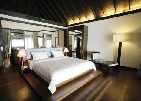 Hotelzimmer im Coco Bodu Hithi günstig bei weg.de