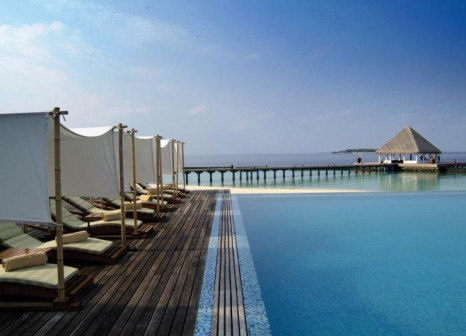 Hotel Coco Bodu Hithi 2 Bewertungen - Bild von 5vorFlug