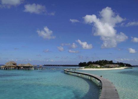 Hotel Coco Bodu Hithi in Nord Male Atoll - Bild von 5vorFlug