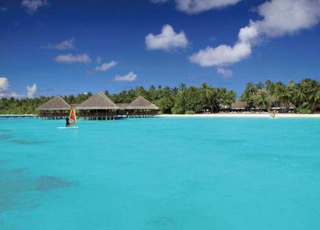 Hotel Medhufushi Island Resort günstig bei weg.de buchen - Bild von 5vorFlug