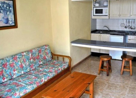 Hotelzimmer mit Fitness im Alisios Playa