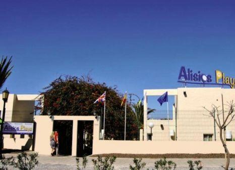 Hotel Alisios Playa günstig bei weg.de buchen - Bild von 5vorFlug