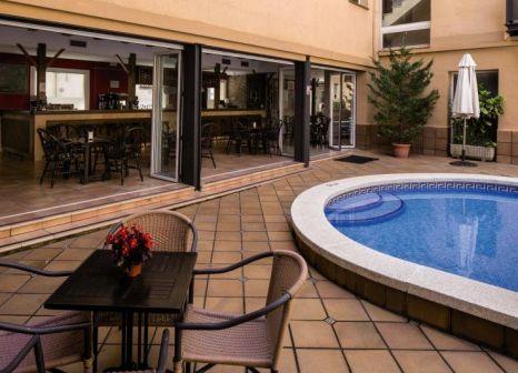 Hotel URH Novo Park in Costa Brava - Bild von 5vorFlug