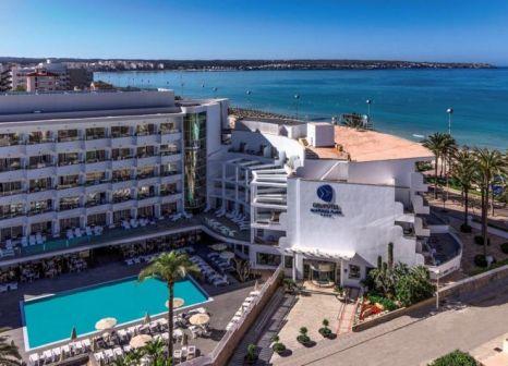 Hotel Grupotel Acapulco Playa günstig bei weg.de buchen - Bild von 5vorFlug
