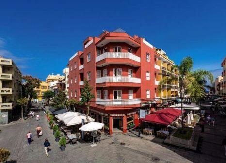 Hotel Maga günstig bei weg.de buchen - Bild von 5vorFlug