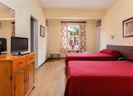 Hotelzimmer mit Fitness im Maga