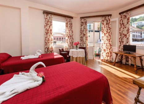 Hotel Maga 16 Bewertungen - Bild von 5vorFlug
