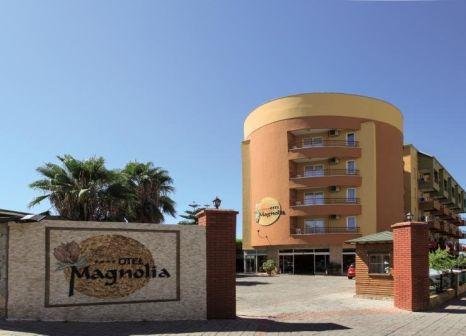Hotel Magnolia günstig bei weg.de buchen - Bild von 5vorFlug