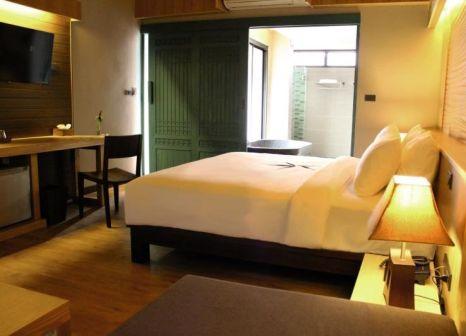 Hotelzimmer mit Minigolf im Weekender Resort