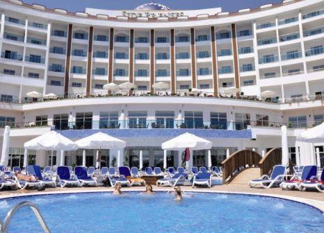 Side Prenses Resort Hotel & Spa günstig bei weg.de buchen - Bild von 5vorFlug