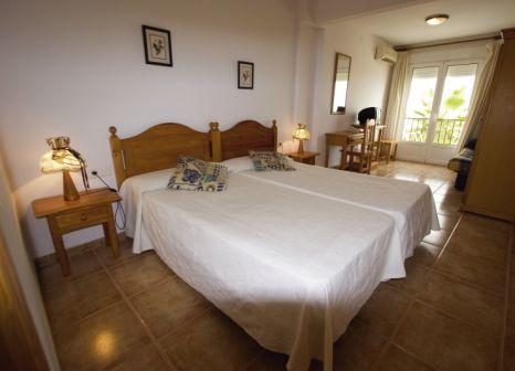 Hotelzimmer mit Pool im Al Andalus Hotel