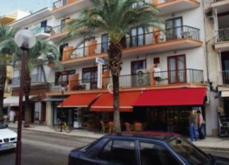 Hotel Villa Barbara günstig bei weg.de buchen - Bild von 5vorFlug