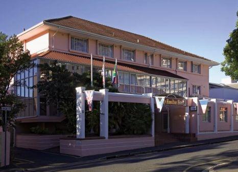 Hotel Lady Hamilton in Kapstadt & Umgebung - Bild von 5vorFlug