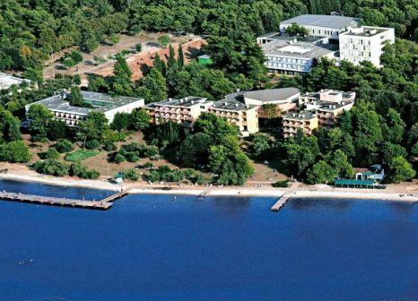 Hotel Donat in Adriatische Küste - Bild von 5vorFlug