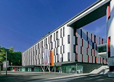 Hotel Hilton Garden Inn Stuttgart NeckarPark in Baden-Württemberg - Bild von 5vorFlug