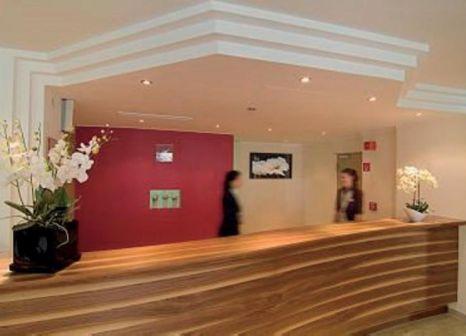 Novum Hotel Rega Stuttgart in Baden-Württemberg - Bild von 5vorFlug