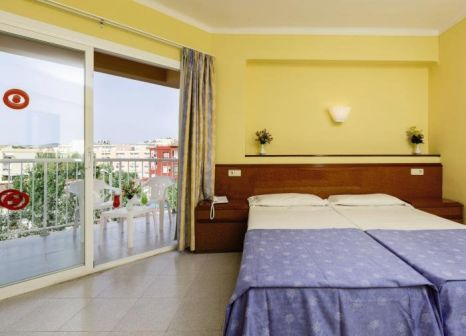 Hotelzimmer im Golf Beach günstig bei weg.de