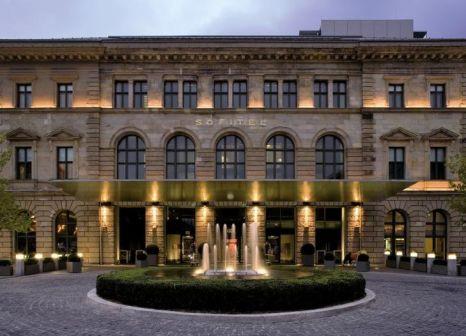 Hotel Sofitel Munich Bayerpost günstig bei weg.de buchen - Bild von 5vorFlug