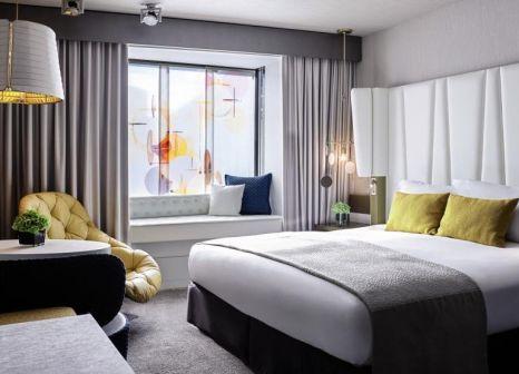 Hotelzimmer im Sofitel Munich Bayerpost günstig bei weg.de