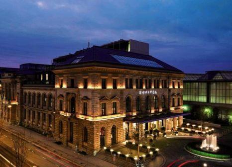 Hotel Sofitel Munich Bayerpost 2 Bewertungen - Bild von 5vorFlug