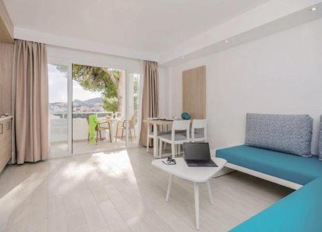 Hotelzimmer mit Tennis im Sun Beach