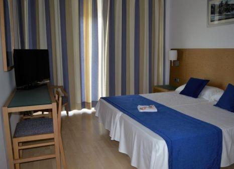 Hotelzimmer mit Golf im Hotel RD Costa Portals
