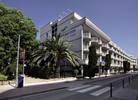 Hotel Don Juan Tossa günstig bei weg.de buchen - Bild von 5vorFlug