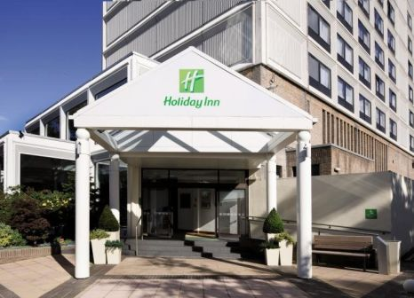 Hotel Holiday Inn Edinburgh City - West in Schottland - Bild von 5vorFlug