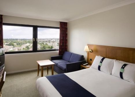 Hotel Holiday Inn Edinburgh City - West 1 Bewertungen - Bild von 5vorFlug