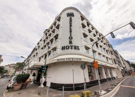 Novum Hotel Excelsior Düsseldorf in Nordrhein-Westfalen - Bild von 5vorFlug