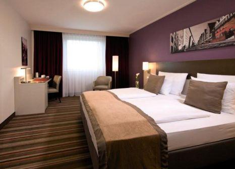 Hotelzimmer mit Familienfreundlich im Leonardo Hotel Köln