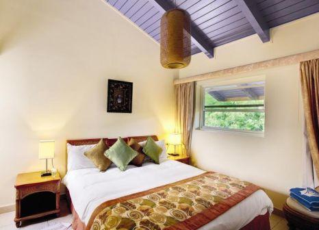 Hotelzimmer mit Yoga im Kurá Hulanda Lodge & Beach Club
