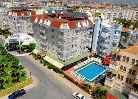 Alanya Risus Park Hotel günstig bei weg.de buchen - Bild von 5vorFlug