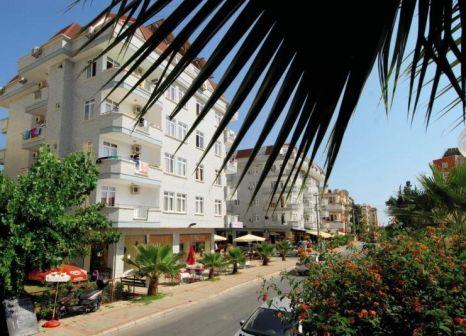 Alanya Risus Park Hotel in Türkische Riviera - Bild von 5vorFlug