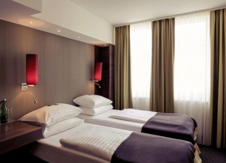 Hotelzimmer mit Kinderbetreuung im Mercure Wien City