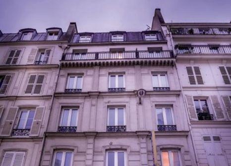 Hotel Modern Hôtel Montmartre günstig bei weg.de buchen - Bild von 5vorFlug