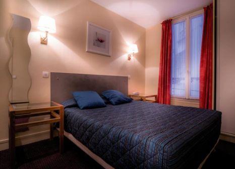 Hotel Modern Hôtel Montmartre in Ile de France - Bild von 5vorFlug