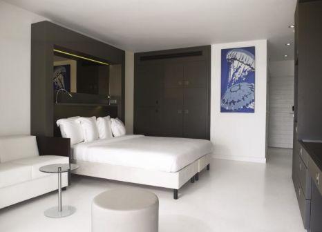 Hotelzimmer mit Volleyball im Papagayo Beach Hotel