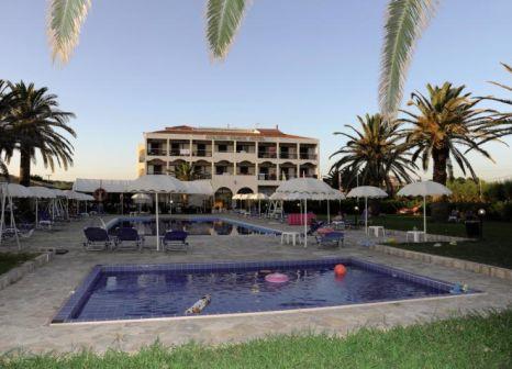Hotel Golden Sands günstig bei weg.de buchen - Bild von 5vorFlug