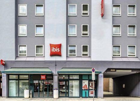 ibis Muenchen City Hotel in Bayern - Bild von 5vorFlug