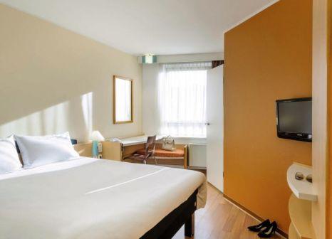 Hotelzimmer mit Restaurant im ibis Muenchen City Hotel