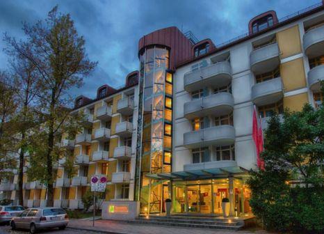Leonardo Hotel & Residenz München günstig bei weg.de buchen - Bild von 5vorFlug