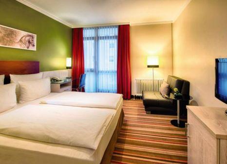 Leonardo Hotel & Residenz München in Bayern - Bild von 5vorFlug