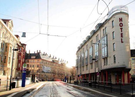 Hotel Leipzig City Nord by Campanile günstig bei weg.de buchen - Bild von 5vorFlug